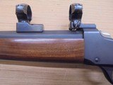 WINCHESTER 1885 LOW WALL .22 LR - 9 of 18