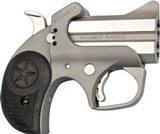 Bond Arms Roughneck 9mm
