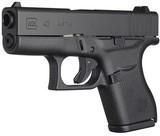 Glock 43 Single Stack Pistol UI4350201, 9mm - 1 of 1