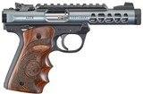 Ruger Mark IV 22/45 Lite Rimfire Pistol 43921, 22 LR