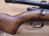 REMINGTON MODEL 514 SINGLE SHOT .22 S,L,LR - 3 of 16