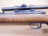 REMINGTON MODEL 514 SINGLE SHOT .22 S,L,LR - 9 of 16