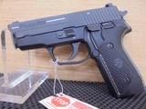 Sig Sauer 225A-9-BSS-CC P225 Classic Carry 9mm - 4 of 10