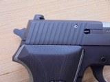 Sig Sauer 225A-9-BSS-CC P225 Classic Carry 9mm - 3 of 10