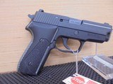 Sig Sauer 225A-9-BSS-CC P225 Classic Carry 9mm - 1 of 10