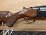 Browning BT-99 Single Shot Shotgun 12 Gauge - 3 of 14