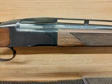 Browning BT-99 Single Shot Shotgun 12 Gauge - 4 of 14