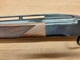 Browning BT-99 Single Shot Shotgun 12 Gauge - 9 of 14