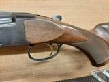 Browning BT-99 Single Shot Shotgun 12 Gauge - 10 of 14