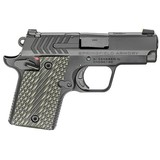 Springfield Armory 911 Anodized Aluminum Black 9mm - 1 of 1
