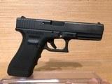 Glock 17 Gen4 Pistol PG1750203, 9mm - 2 of 5