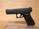 Glock 17 Gen4 Pistol PG1750203, 9mm - 1 of 5