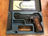 BERETTA MODEL 92 FS SEMI-AUTO PISTOL 9MM - 5 of 5