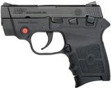 Smith & Wesson Bodyguard Pistol 10048, 380 ACP