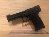 Kel-Tec PMR-30 Pistol PMR30, 22 WMR