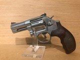 Smith & Wesson 686 Plus Deluxe Revolver 150713, 357 Mag - 1 of 6