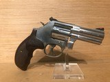 Smith & Wesson 686 Plus Deluxe Revolver 150713, 357 Mag - 2 of 6