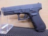 GLOCK 22 .40SW GEN4 FIXED SIGHTS 15-SHOT BLACK REBUILT – Glock UR22591 - 2 of 3