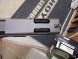 GLOCK 22 .40SW GEN4 FIXED SIGHTS 15-SHOT BLACK REBUILT – Glock UR22591 - 3 of 3