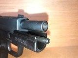 Sig P225 Pistol 225A9BSSCL, 9mm - 4 of 5