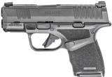 Springfield Hellcat Semi-Auto Pistol HC9319B, 9mm