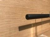 REMINGTON MODEL 700 VARMINT BOLT-ACTION RIFLE 22-250REM - 12 of 12