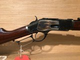 UBERTI MODEL 1873 LEVER ACTION RIFLE 45COLT - 3 of 13