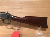 UBERTI MODEL 1873 LEVER ACTION RIFLE 45COLT - 9 of 13
