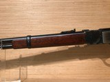 UBERTI MODEL 1873 LEVER ACTION RIFLE 45COLT - 11 of 13