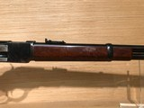 UBERTI MODEL 1873 LEVER ACTION RIFLE 45COLT - 4 of 13