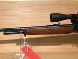 MARLIN MODEL 444SS LEVER ACTION RIFLE 444MARLIN - 10 of 12