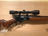 MARLIN MODEL 444SS LEVER ACTION RIFLE 444MARLIN - 3 of 12