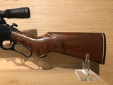 MARLIN MODEL 444SS LEVER ACTION RIFLE 444MARLIN - 8 of 12