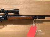 MARLIN MODEL 444SS LEVER ACTION RIFLE 444MARLIN - 4 of 12