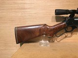 MARLIN MODEL 444SS LEVER ACTION RIFLE 444MARLIN - 2 of 12