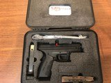 Springfield XD Mod.2 Essential Package Sub-Compact Pistol XDG9102HC, 40 S&W - 5 of 5