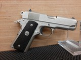 COLT OFFICERS ACP MK IV 80 .45 ACP