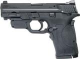 Smith & Wesson SHIELD M2.0 M&P .380ACP