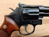SMITH & WESSON MODEL 19-3 .357 MAG - 3 of 14