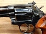 SMITH & WESSON MODEL 19-3 .357 MAG - 7 of 14