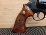 SMITH & WESSON MODEL 19-3 .357 MAG - 2 of 14