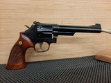 SMITH & WESSON MODEL 19-3 .357 MAG - 1 of 14