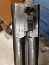 BREUIL-AULAGNIER GUILD SHOTGUN SXS 12 GAUGE - 19 of 22