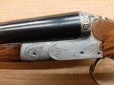BREUIL-AULAGNIER GUILD SHOTGUN SXS 12 GAUGE - 11 of 22