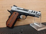 Smith & Wesson SW1911 45 ACP Performance Center Pistol - 1 of 9