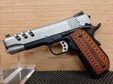 Smith & Wesson SW1911 45 ACP Performance Center Pistol - 3 of 9