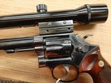 SMITH & WESSON MODEL 17-3 .22 LR - 7 of 12
