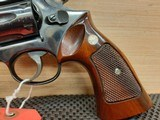 SMITH & WESSON MODEL 17-3 .22 LR - 6 of 12
