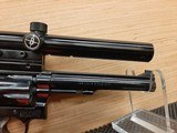 SMITH & WESSON MODEL 17-3 .22 LR - 4 of 12