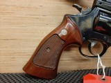 SMITH & WESSON MODEL 17-3 .22 LR - 2 of 12